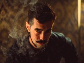 Fotografo ritratto Iglesias | Stefano by Davide Atzei