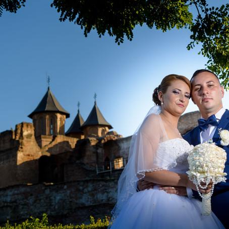 Fotograf Profesionist - Cand puteti face nunta in anul 2020