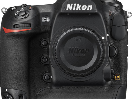 Noutăți Nikon 2016: Nikon D5, Nikon D500, Nikon SB-5000, Nikon KeyMission 360