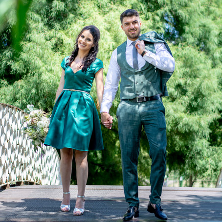 Stefan & Violeta
