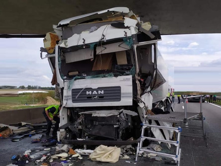 Rażące niedbalstwo i jego wpływ na odpowiedzialność przewoźnika i zakładów ubezpieczeń