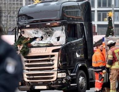 Polisa OCP i polisa Auto-Casco, a użycie ciężarówki w zamachu terrorystycznym