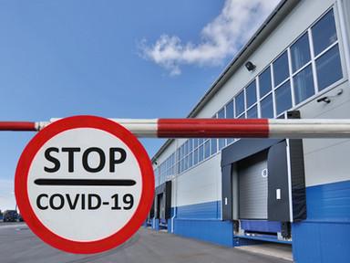 COVID-19 i problemy z dostawami towarów. Jak sobie radzić w trudnych sytuacjach?