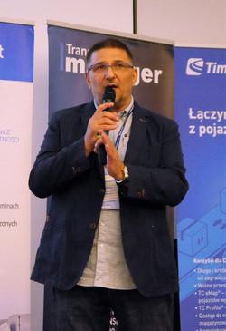 Jerzy Różyk - CDS