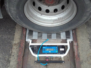 BUS-dostawa z problemami, czyli kto odpowiada za przeważenie pojazdu