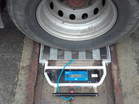 Przeważanie pojazdów dostawczych - problemy, których trudno uniknąć