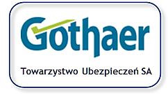 OC do licencji - Gothaer