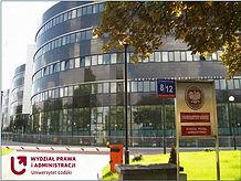 CDS na Uniwersytecie Łódzkim
