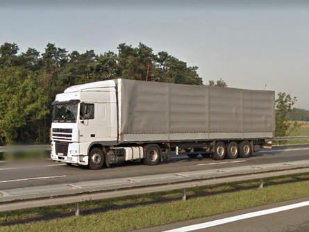 Kierowca w firmie transportowej - umowa o pracę nie dla wszystkich