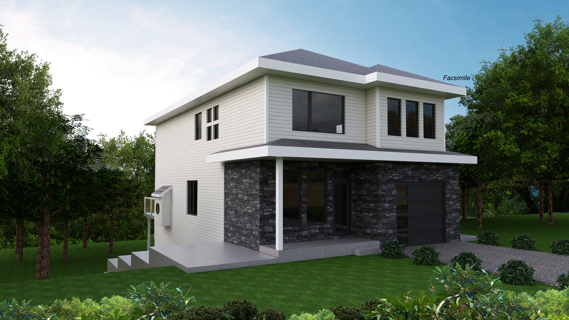The Samuel by Mayabella Homes