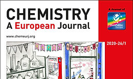 G. Mugesh joins the Editorial Board of Chemistry - A European Journal