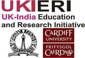 Mugesh Group wins UKIERI Research Award