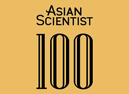 G. Mugesh is featured in the List of Asian Scientist 100 Fourth Edition