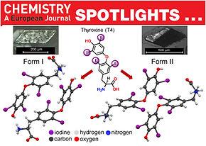 A Spotlight in Chemistry - A European Journal