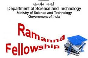 Mugesh receives Ramanna Fellowship from DST