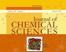 Mugesh joins the Editorial Board of Journal of Chemical Sciences