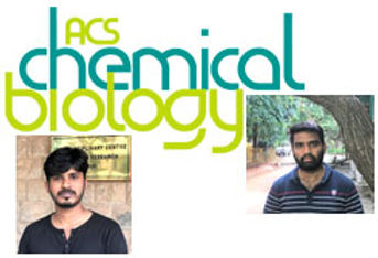 ACS Chemical Biology - Introducing Our Authors
