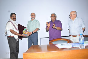 National Prize for Research on Interfaces of Chemistry and Biology