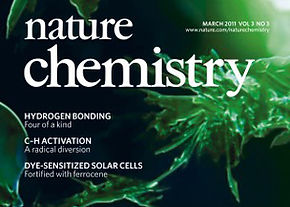 News & Views in Nature Chemistry