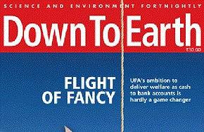 New Thyroid Drug - Down To Earth Magazine