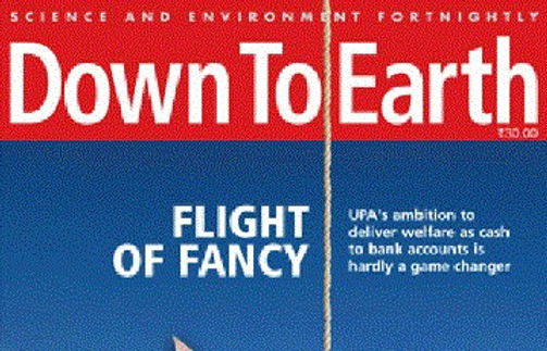 New Thyroid Drug - Down To Earth Magazine
