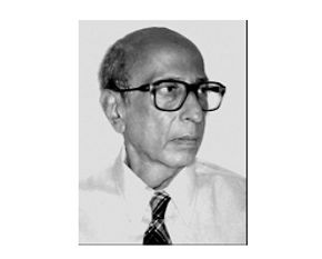 Mugesh receives Dr. S. K. Pradhan Endowment Lecture Award