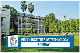 Distinguished Alumnus Award of IIT Bombay