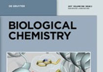 Mugesh joins the Editorial Board of Biological Chemistry