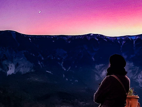 Le rituel de la Nouvelle Lune