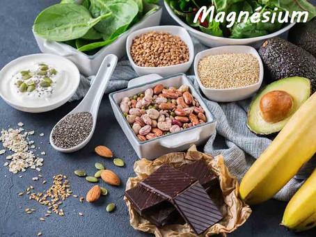 Magnésium : un allié indispensable contre le stress