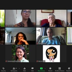 Steering Committee: Unit Representatives Meet & Lead