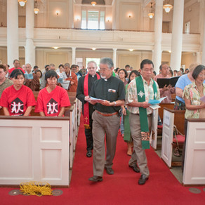 Celebrating Faith Action's 25th Anniversary