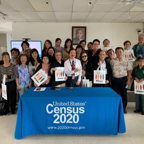 Faith Action Helps U.S. Census Reach 99.9% of Hawaii Households