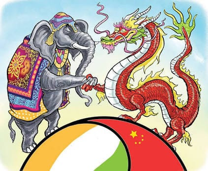 The WTO And Agriculture— A Space for Indo-China Cooperation in Global