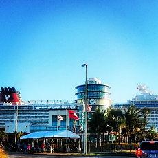 disney cruise shuttle services
