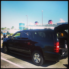 Disney Cruise Transfers at Port Canaveral