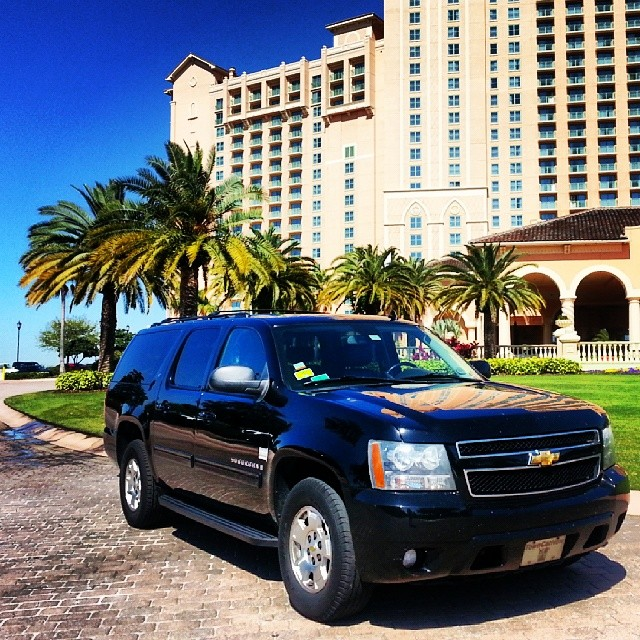 Instagram - Need #transportation in #Orlando? You can't go wrong with #towncarno