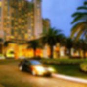 Orlando Airport JW Marriott Transfers
