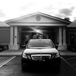 Instagram - @mystic_dunes Kissimmee providing guest transportation to the #Orlan