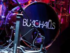 The Buachaills Wedding Band Ireland