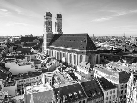 Munich's Residential Real Estate Market 2018