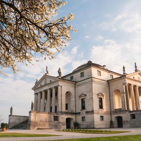 Un docufilm sull'architettura del Palladio
