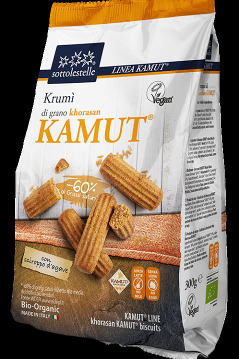 Krumi Khorasan Kamut®