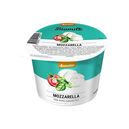 Mozzarella Biomilk