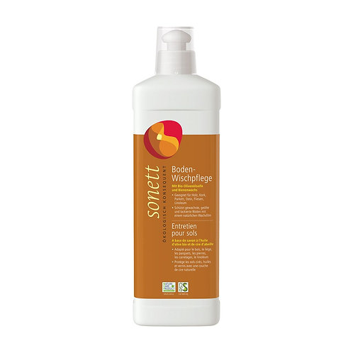 Detersivo per la pulizia dei pavimenti - 500 ml - Sonett