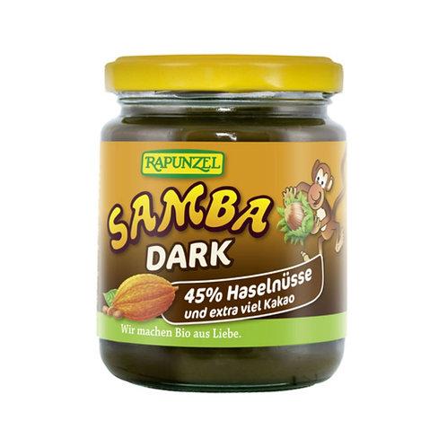 Samba: crema fondente alle noci Rapunzel Bio