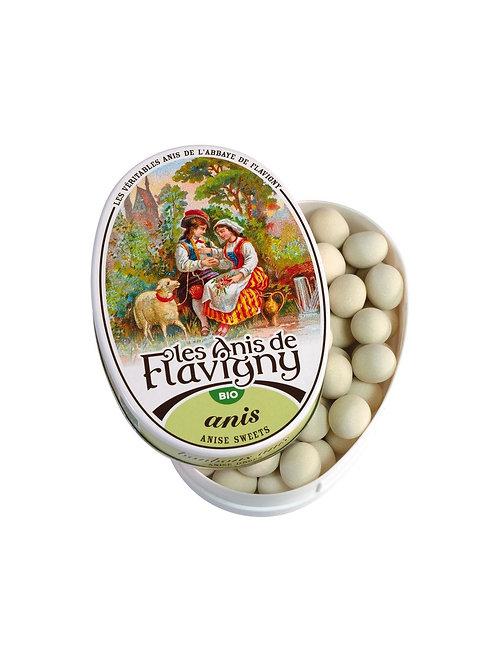 Les Anis de Flavigny Bonbons Anis