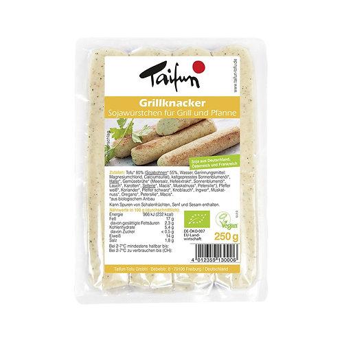 Taifun: salsicce di soia