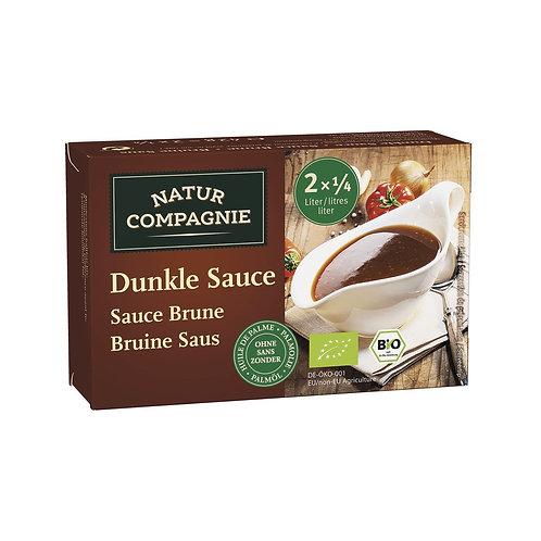 Salsa arrosto - Natur Compagnie Bio Dunkle Sauce