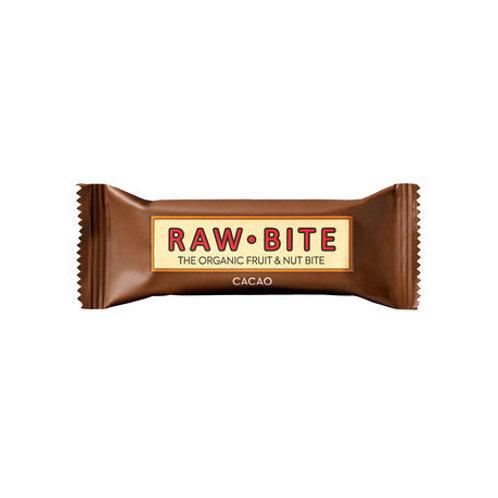 RAW bite Cacao Riegel
